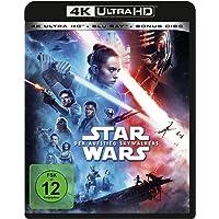 Star Wars: Der Aufstieg Skywalkers [4K Ultra HD + 2D Blu-ray]