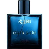 Beardo Dark Side Perfume For Men, 100 ml | EAU DE PARFUM | Premium Long Lasting Fragrance | Fresh & Woody