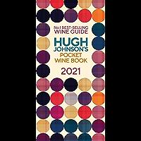 Hugh Johnson Pocket Wine 2021: New Edition (English Edition)