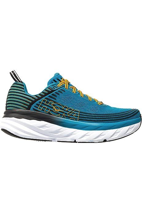 Hoka Bondi 6, Zapatillas de Running por Hombre, Azul (DresdenBlue ...