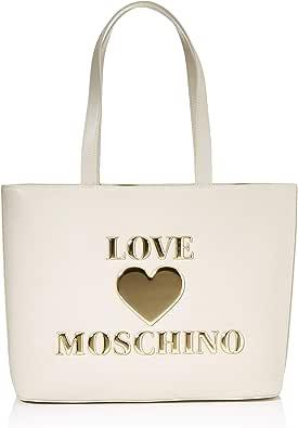 Love Moschino Pu, Borsa da Donna, Normale