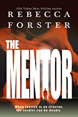 THE MENTOR, a legal thriller Kindle Edition