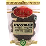 Miltop California Origin Prunes, 250g
