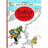 Tintin: Tintin Tibet Mein (Hindi) (TinTin Comics)