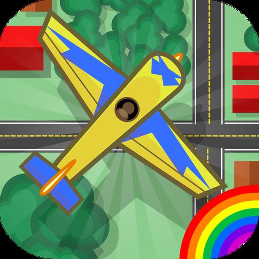 spazio aereo: velivoli pazzi