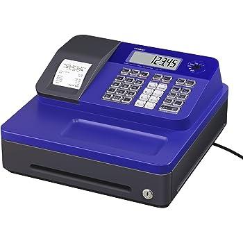 Casio SE-G1 - caisses enregistreuses (A jet d'encre thermique, LCD, LCD, Secteur)