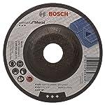 Bosch 115 * 6,0 mm Standard for Metal