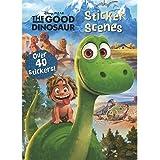 Disney Pixar The Good Dinosaur Sticker Scenes