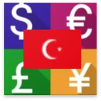 Currency Converter For Turkish Lira (TRY)