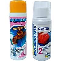 Jainsons Pet Products Aquadene Aquarium Fish Care Special (100 ML, Anti-Chlorine, Anti White SPOT)