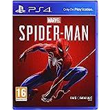 Spider Man (Ps4)