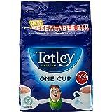 Tetley Caterers theezakje Box Hoeveelheid: 1100.