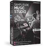 Samplitude Music Studio 2021 - Everything a musician needs. Standard several Endless PC Disc