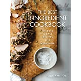 Best 3-Ingredient Cookbook: 100 Fast and Easy Recipes for Everyone