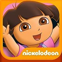 Spielstunde mit Dora
