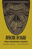 African Designs from Traditional Sources.