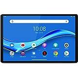 "Lenovo Tab M10 Plus (2nd Gen) Tablet, Display 10.3"" Full HD, Processore MediaTek Helio P22T, Storage 64 GB Espandibile fino a"