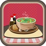 fabricante de sopa