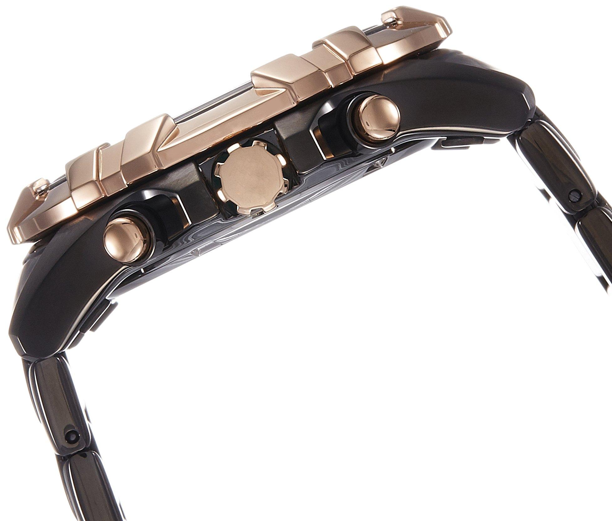 Seiko Lord Analog Black Dial Men's Watch-SPC192P1