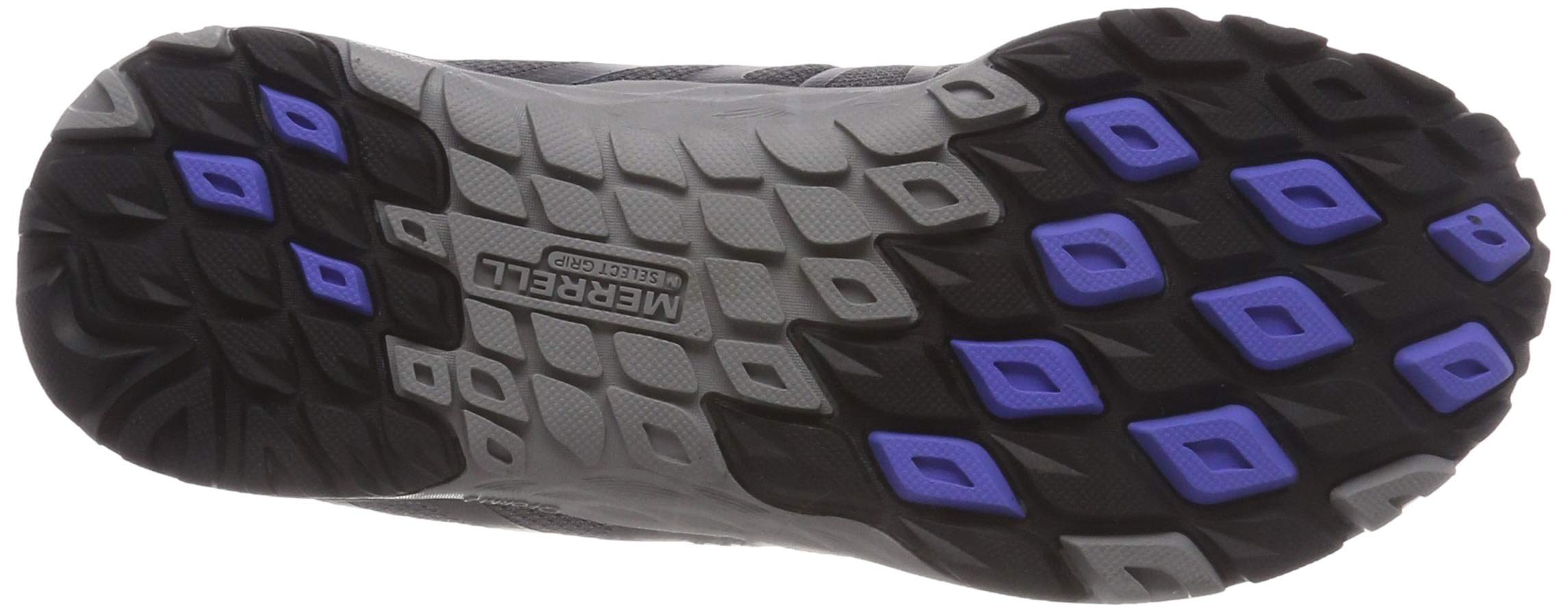 71dHNfDK3kL - Merrell Women's Siren Edge Q2 Mid Wp High Rise Hiking Boots