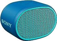 Sony SRS-XB01L Taşınabilir Hoparlörler, Mavi