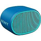 Sony Bluetooth Speakers, Blue - Srs-Xb01/L, Srsxb01/L