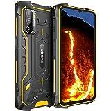 "Teléfono Móvil Resistente CUBOT KingKong 5 Pro, Android 11.0 Smartphone Robusto,Batería 8000mAh,4+64GB(TF 256GB) 6,088"" HD+,C"