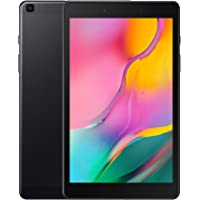 Samsung Galaxy Tab A T290N 20, 31 cm (8, 0 Zoll) Tablet-PC (2, 0 GHz Quad-Core, 2 GB RAM, 32 GB eMMC, Android 9.0…