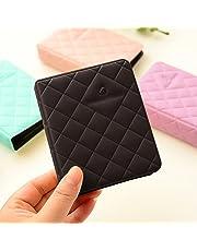 Shopizone Mini 36 Pockets Album for Instax Mini 8/9 / 9+ Accessory Travel Diary to Store Memories - Brown