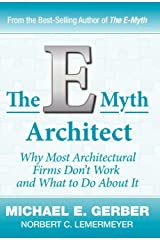 The E-Myth Architect (E-myth Expert) Hardcover