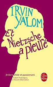 Et Nietzsche a pleuré (Littérature)