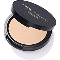 Faces Canada Weightless Matte Finish Compact, Ivory 01, 9 g
