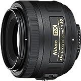 Nikon 35 mm/F 1.8 AF-S G DX Objectifs