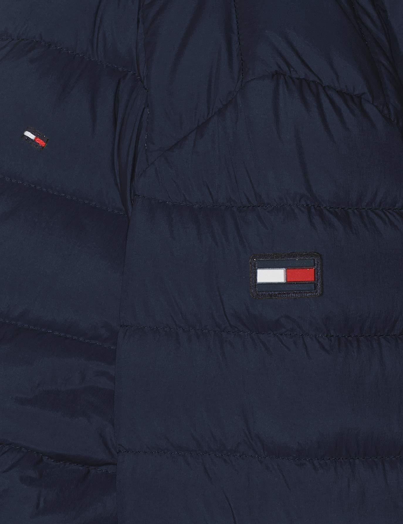 Tommy Hilfiger U Light Down Jacket Chaqueta para Bebés 2