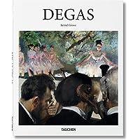 Degas: BA