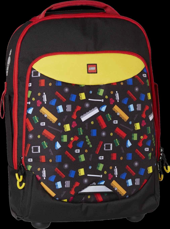 migliore a buon mercato 00131 96fd2 Lego Trolley Playroom Originals Zaino, 45 cm, 28 liters ...