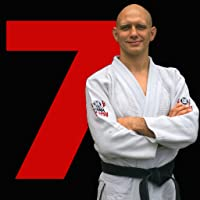 7 Days to Better BJJ Guard Sweeps - a Butterfly Guard Curriculum for Brazilian Jiu-Jitsu, Submission Grappling and MMA