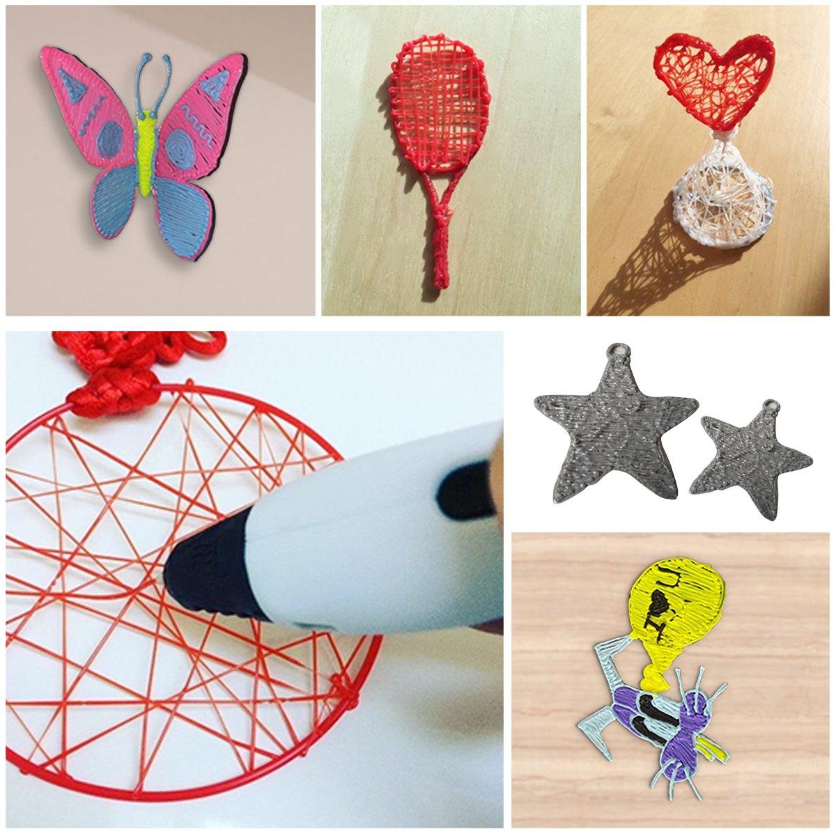 MOHOO-Intelligent-3D-Stylo-Impression-Stylo-Crayon-3D-USB-pour-3D-Arts-Dcoratifs-Dessin