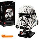 Lego 75276 Star Wars Stormtrooper Hjälm, Byggsats, Samlingsobjekt för Vuxna