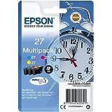 Epson C13T27054022 Tri kleur (geel, magenta, cyaan) originele inktpatronen Pack van 1