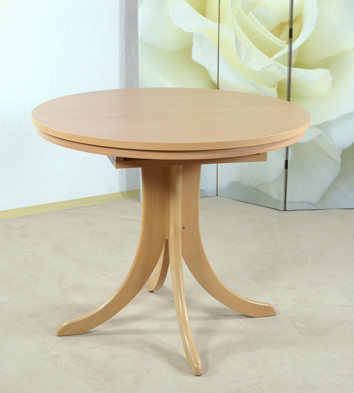 Bistrotisch Rom Farbe: Weiß: Amazon.de: Küche U0026 Haushalt