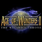 Age of Wonders II: The Wizard's Throne [Code Jeu PC/Mac - Steam]