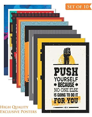 7c7ee6fdb5e4f Posters: Buy Posters Online at Low Prices in India - Amazon.in