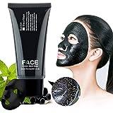 Blackhead Remover Face Peel Black Mud Mask Acne Pore Cleansing