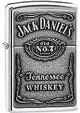 Zippo - Accendini Jack Daniel