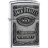 Accendini Zippo Jack Daniel