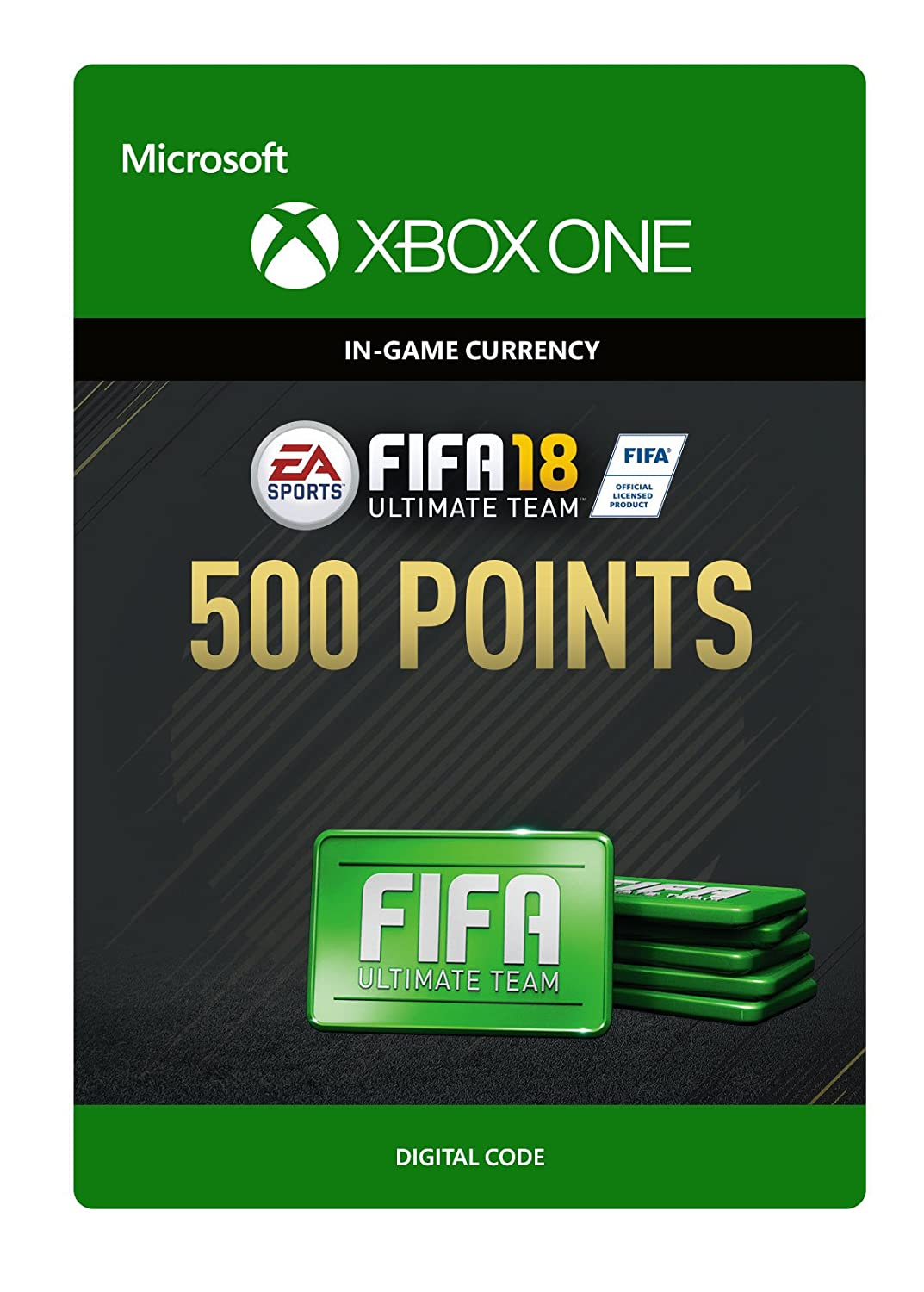 Uk customer account create/downloader - Fifa 18 Ultimate Team 4600 Fifa Points Ps4 Download Code Uk Account Amazon Co Uk Pc Video Games