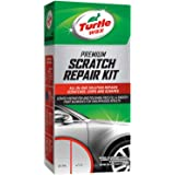 Turtle Wax Premium Grade Scratch Repair Kit, T-234KT, H8 x W17.2 x D5.4 cm