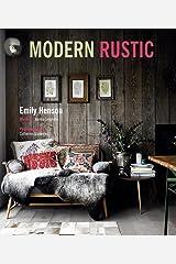 Modern Rustic Hardcover