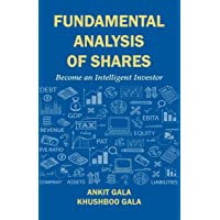 Fundamental Analysis Shares : Become An Intelligent Investor